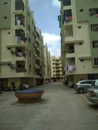 1125 sqft, 2 bhk Apartment in Vraj Vihar IV Jodhpur Village, Ahmedabad at Rs. 65.0000 Lacs