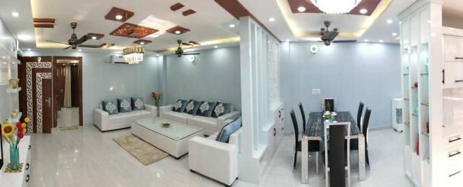 1890 sqft, 3 bhk BuilderFloor in Builder kushwaha homes dwarka sector 8 Sector8 Dwarka, Delhi at Rs. 1.4000 Cr