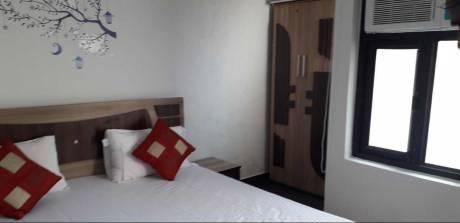 660 sqft, 2 bhk Apartment in Infinity Krishna Bhumi Vrindavan, Mathura at Rs. 36.0000 Lacs
