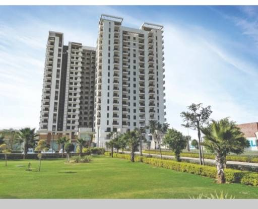 1099 sqft, 2 bhk Apartment in Hero Homes Gurgaon Sector 104, Gurgaon at Rs. 68.0000 Lacs