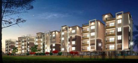 1424 sqft, 3 bhk Apartment in  Kusum Vatika Sevoke Road, Siliguri at Rs. 49.8400 Lacs