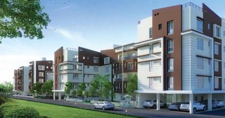 1948 sqft, 4 bhk Apartment in C P Group CP Universe Sevoke Road, Siliguri at Rs. 68.1800 Lacs