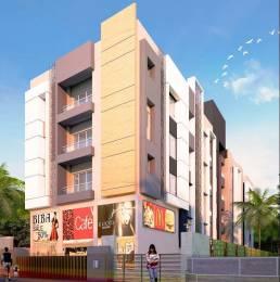 689 sqft, 2 bhk Apartment in Builder Vedic Homes Sevoke Road, Siliguri at Rs. 18.6030 Lacs