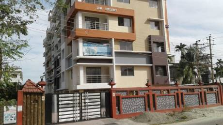 1747 sqft, 3 bhk Apartment in Maryland Sona Residency Jyoti Nagar, Siliguri at Rs. 45.4220 Lacs