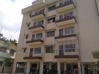 933 sqft, 2 bhk Apartment in Builder Woodland Park Sushrata Nagar, Siliguri at Rs. 25.8000 Lacs
