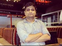 Ketan Thakkar
