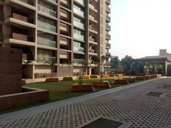 2781 sqft, 3 bhk Apartment in Venus Venus Ivy Jodhpur Village, Ahmedabad at Rs. 1.6700 Cr