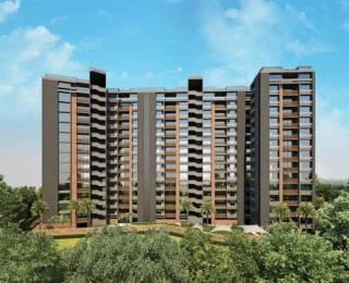 2229 sqft, 3 bhk Apartment in Zodiac Aarish Jodhpur Village, Ahmedabad at Rs. 1.3500 Cr