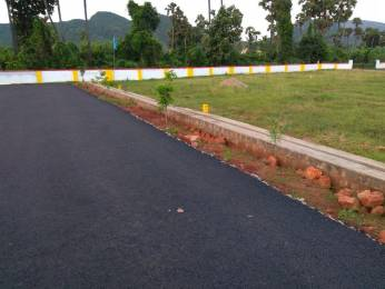 1800 sqft, Plot in Builder BEVERLY hills Sontyam Village, Visakhapatnam at Rs. 22.0000 Lacs