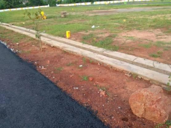 1800 sqft, Plot in Builder pearal coast Bejjipuram Road, Srikakulam at Rs. 13.0000 Lacs