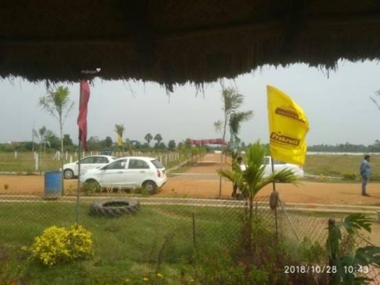 1800 sqft, Plot in Builder GOLDEN BIRD Bhogapuram, Visakhapatnam at Rs. 24.0000 Lacs