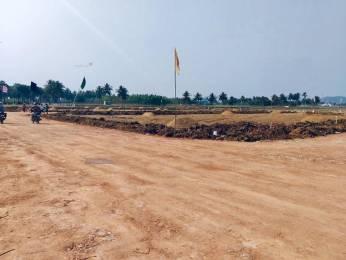 1800 sqft, Plot in Builder saink vihar Korukonda Road, Vizianagaram at Rs. 11.0000 Lacs