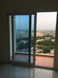 1555 sqft, 3 bhk Apartment in Ozone Metrozone Anna Nagar, Chennai at Rs. 50000