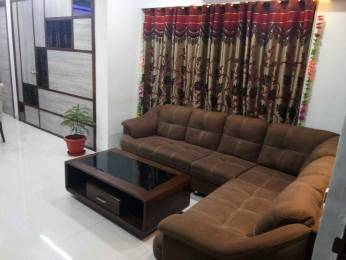 1375 sqft, 3 bhk Apartment in Gala Glory Bopal, Ahmedabad at Rs. 75.0000 Lacs