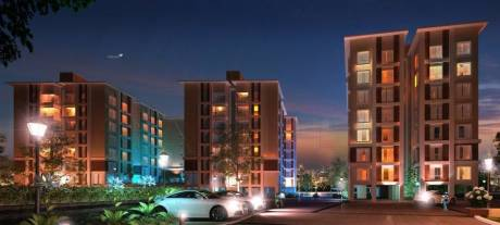 1197 sqft, 3 bhk Apartment in Builder SBM FRESHIA Champasari, Siliguri at Rs. 34.7130 Lacs
