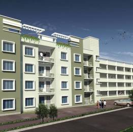 1310 sqft, 3 bhk BuilderFloor in Builder Premium Lifestyle Apartment in GST Urapakkam, Chennai at Rs. 45.1950 Lacs