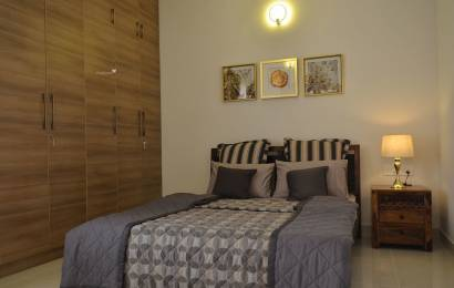 1038 sqft, 3 bhk Apartment in Builder Project Sholinganallur, Chennai at Rs. 51.3810 Lacs