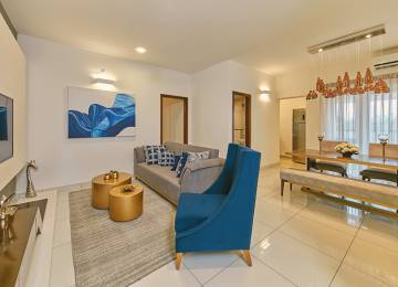 1792 sqft, 3 bhk BuilderFloor in Builder Life Style Apartment Sholinganallur, Chennai at Rs. 88.7040 Lacs