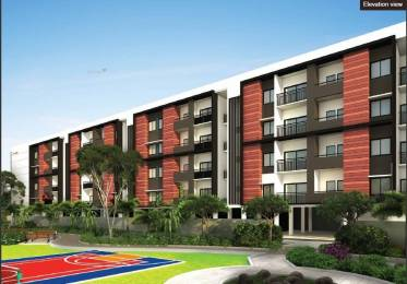 1208 sqft, 2 bhk BuilderFloor in Builder Builder floor Apartment in omr Karapakkam, Chennai at Rs. 51.9319 Lacs