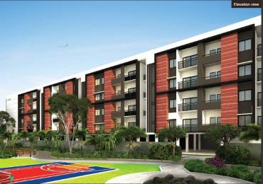 1446 sqft, 3 bhk BuilderFloor in Builder Life Style Apartment Project In OMR Karapakkam, Chennai at Rs. 62.1635 Lacs