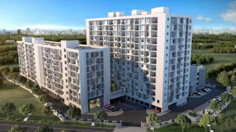 950 sqft, 2 bhk Apartment in Builder Project Porur, Chennai at Rs. 46.5405 Lacs