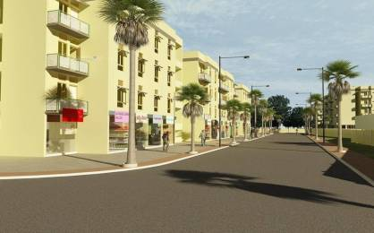 677 sqft, 2 bhk Apartment in Builder Project Avadi, Chennai at Rs. 22.0025 Lacs