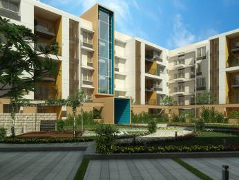 1595 sqft, 3 bhk Apartment in Builder Project Paranur, Chennai at Rs. 72.0000 Lacs