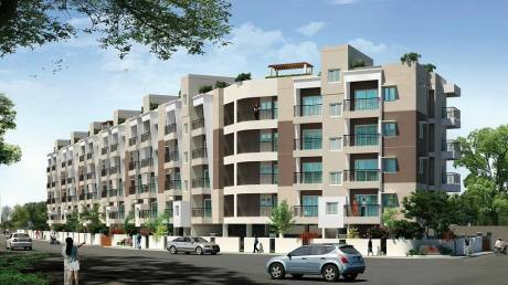 938 sqft, 2 bhk Apartment in Builder Project Adyar, Chennai at Rs. 1.6415 Cr