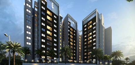 1047 sqft, 2 bhk Apartment in Builder Project Ambattur, Chennai at Rs. 47.1045 Lacs