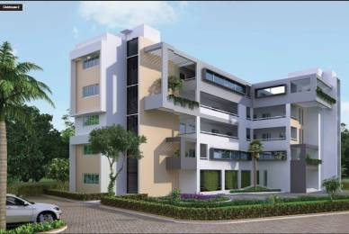 1177 sqft, 2 bhk Apartment in Builder Life Style Apartment Project In OMR OMR Road, Chennai at Rs. 44.1375 Lacs