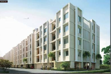 953 sqft, 2 bhk Apartment in Builder Life Style Apartment Project In OMR OMR Road, Chennai at Rs. 30.9725 Lacs