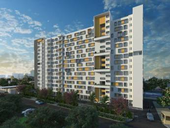 1502 sqft, 3 bhk Apartment in Builder Lavish Apartments in ECR ECR Road, Chennai at Rs. 66.8390 Lacs
