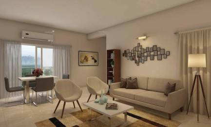 1076 sqft, 2 bhk Apartment in Builder Gated Apartments in guduvancherry Nellikuppam Road, Chennai at Rs. 50.3245 Lacs