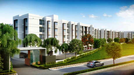 614 sqft, 2 bhk Apartment in Builder Premium Lifestyle Apartment in Korattur Korattur, Chennai at Rs. 31.9280 Lacs