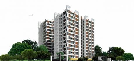 1272 sqft, 3 bhk Apartment in Builder Lavish Apartments in Mahindra world city Mahindra World City, Chennai at Rs. 48.4632 Lacs