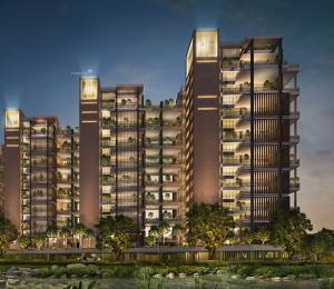 3700 sqft, 3 bhk Apartment in Builder Project ECR Road, Chennai at Rs. 2.5000 Cr