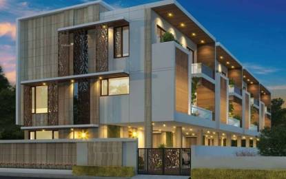 2730 sqft, 3 bhk Villa in Builder Project ECR Road, Chennai at Rs. 2.7164 Cr