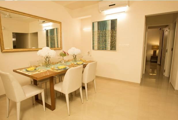 1062 sqft, 2 bhk Apartment in Builder Premium Lifestyle Apartment in west tambaram West Tambaram, Chennai at Rs. 37.7010 Lacs