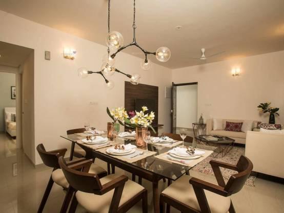 618 sqft, 2 bhk Apartment in Builder Premium Lifestyle Apartment Mannivakkam, Chennai at Rs. 19.1580 Lacs