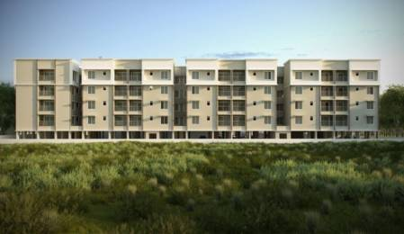 1316 sqft, 2 bhk Apartment in Builder Lifestyle Apartment Project In Poonamallee Poonamallee, Chennai at Rs. 76.8149 Lacs