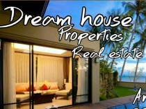 Dream house properties