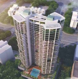 1290 sqft, 2 bhk Apartment in Builder JP Decks Gokuldham gokuldham, Mumbai at Rs. 1.9500 Cr