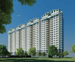 1000 sqft, 2 bhk Apartment in Provident Parkwoods Kannur on Thanisandra Main Road, Bangalore at Rs. 59.0000 Lacs
