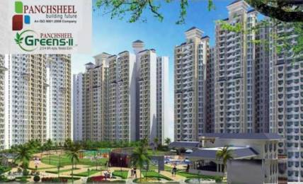 1820 sqft, 3 bhk Apartment in Panchsheel Greens 2 Sector 16B Noida Extension, Greater Noida at Rs. 59.1500 Lacs