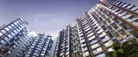 1045 sqft, 3 bhk Apartment in VTP HiLife Wakad, Pune at Rs. 99.7000 Lacs