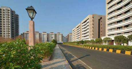 330 sqft, 1 bhk Apartment in Rustomjee Global City Virar, Mumbai at Rs. 32.0000 Lacs