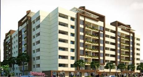 472 sqft, 2 bhk Apartment in Rustomjee Global City Virar, Mumbai at Rs. 41.0008 Lacs
