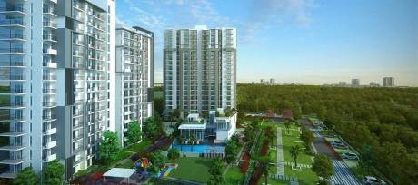 823 sqft, 2 bhk Apartment in Godrej Golf Meadows Godrej City Panvel, Mumbai at Rs. 83.0008 Lacs