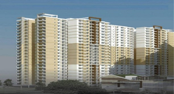 719 sqft, 1 bhk Apartment in Brigade Buena Vista Budigere, Bangalore at Rs. 36.0000 Lacs