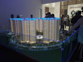 285 sqft, 1 bhk Apartment in Sunteck West World 1 Tivri Naigaon East Naigaon East, Mumbai at Rs. 35.1300 Lacs